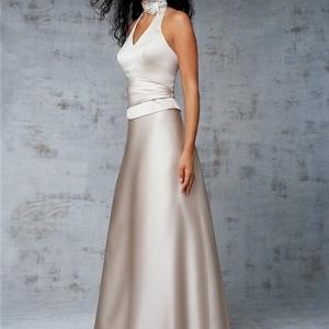 замша на платье