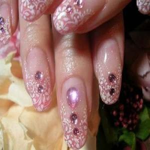 Наращивание ногтей ресниц окраска и